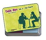 Talk-Box 2 - Für Paare