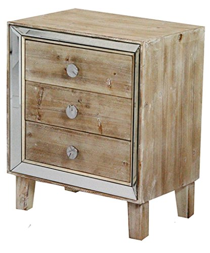 heather-ann-creations-bon-marche-series-3-drawer-small-space-saving-square-wooden-cabinet-with-mirro