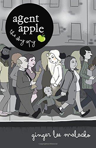 Agent Apple PDF