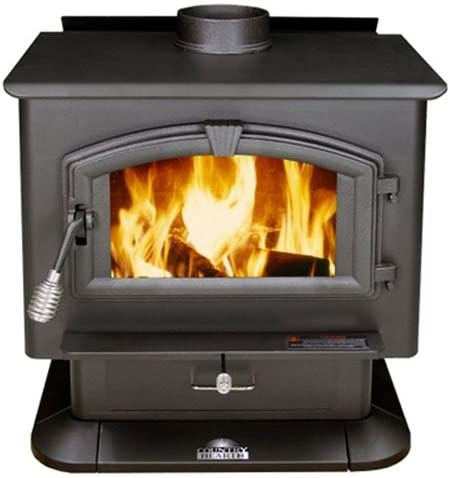 Best Wood burning stove with blower