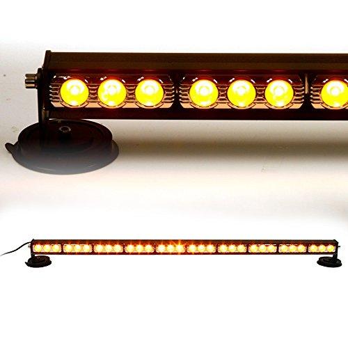 - LED POST SL-CIG-BAR-HP10P-3W-AMBER Amber/Amber 38.5