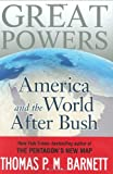 download ebook great powers: america and the world after bush pdf epub