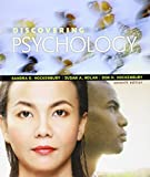img - for Discovering Psychology & LaunchPad for Discovering Psychology (Six Month Access) book / textbook / text book