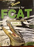 Preparing for FCAT Mathematics Grade 10, W. Kay Williams and David E. Williams, 1567655912