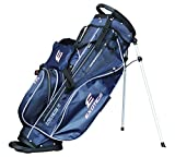 Tour Edge Exotics Extreme 4 Stand Bag 2018 Navy