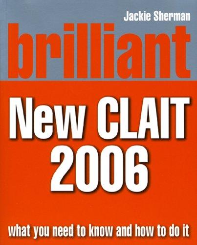 Brilliant New CLAIT 2006 pdf epub