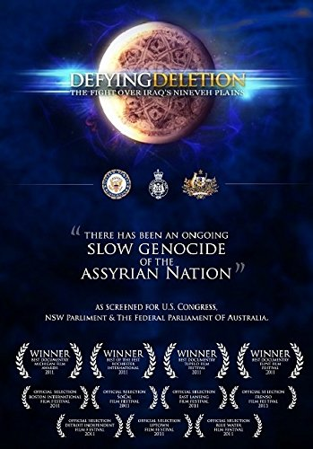 - Defying Deletion: The Fight Over Iraq's Nineveh Plains (Dvd)