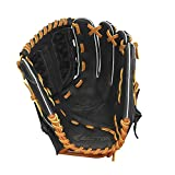 Easton Game Day GD1200 Lht Game Day, Infield/Pitcher Pattern Glove, 12.0'', Left Hand Throw