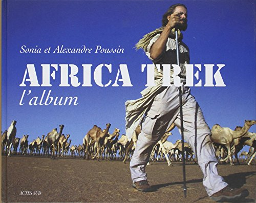 Africa Trek : L'album