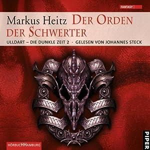 Der Orden der Schwerter (Ulldart - Die dunkle Zeit 2) Hörbuch