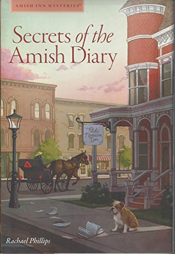 Amish Inn Mysteries Horse and Burglary Annie's HC DJ 2017 #14 Cozy Mystery