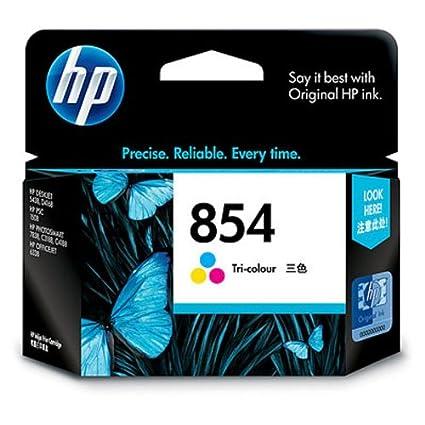 HP DESKJET 5438 TREIBER