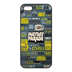 Mayday Parade DIY Phone Case For HTC One M8 Cover LMc-80781 at LaiMc