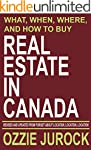 Real Estate in Canada | What, When, W...