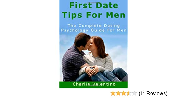 Dating tips making the first move