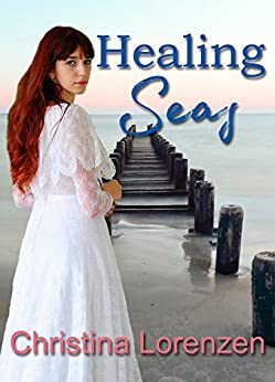 Healing Seas by [Lorenzen, Christina]