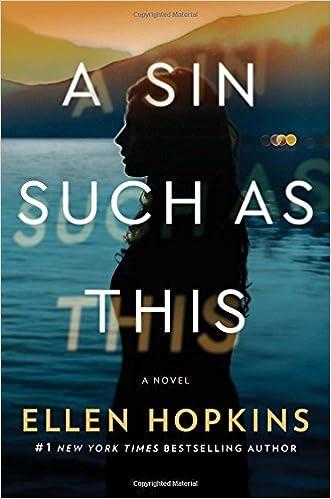 A Sin Such as This: A Novel: Hopkins, Ellen: 9781476743691: Books -  Amazon.ca