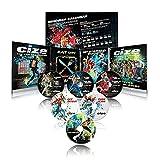 CIZE Dance Workout 6 DVD Base Kit - Shaun T