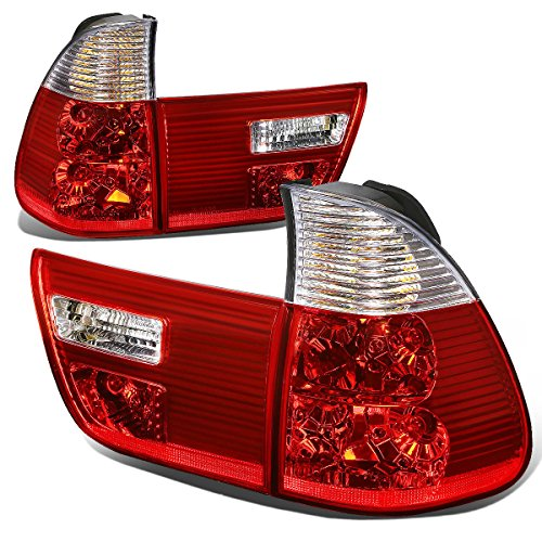 X5 Led Tail Lights in US - 7