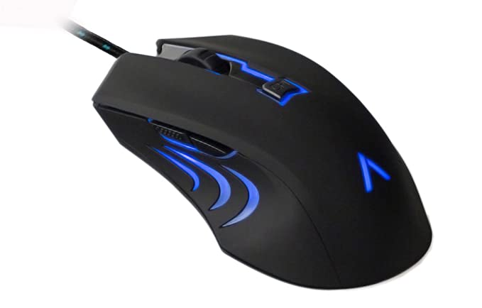 Azio USB Gaming Mouse  GM2400  Gaming Mice