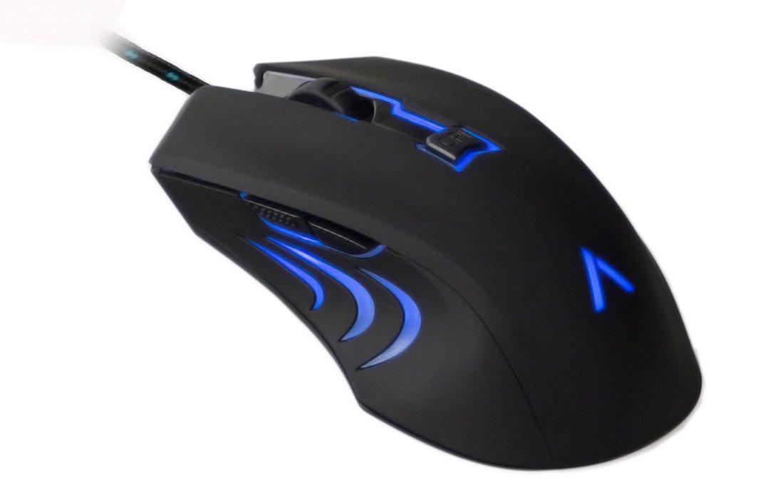 Mouse Gamer : Azio USB (GM2400)