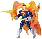 Funskool City Stealth-Superman