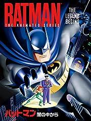 バットマン <伝説の始まり>