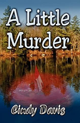 book cover of A Little Murder