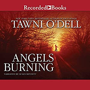 Angels Burning Audiobook