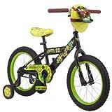 16 bike ninja turtles - TMNT. 16