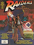 Marvel Super Special #18: Raiders of the Lost Ark