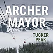 Tucker Peak: Joe Gunther Mysteries, Book 12 | Archer Mayor