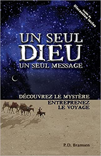 Un Seul Dieu Un Seul Message One God One Message