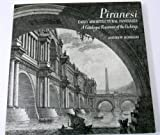 Piranesi - Early Architectural Fantasies, Andrew Robison, 0894680811