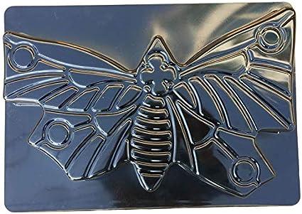 Guajave Weg Hersteller Form DIY Terrasse Hersteller Trittstein Beton Pflaster Wiederverwendbare Form Fu/ß