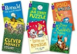 img - for Oxford Reading Tree All Stars: Oxford Level 11: All Stars book / textbook / text book