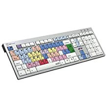 Avid 70603008700 Media Composer Custom Pc Keyboard