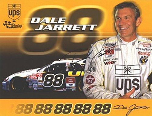 Dale Jarrett 18X24 Gloss Poster #SRWG523333