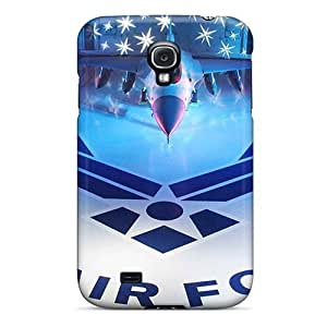 Mialisabblake ZMBNoPc1245kGcuh Case For Galaxy S4 With Nice Air Force Appearance