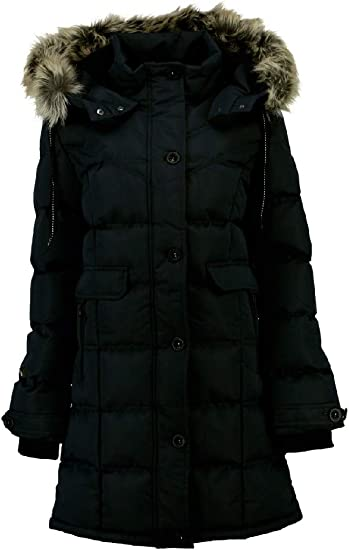 Doudoune Taille Femme Norway Noir 4 Calory Geographical nOX8P0wk
