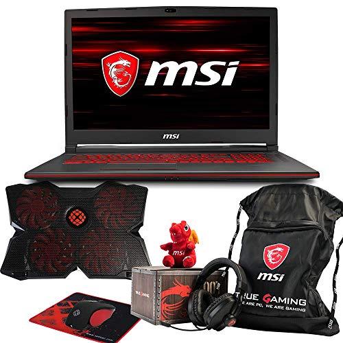 MSI GL73 8RD-031 (GL738RD031)
