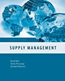 img - for Supply Management book / textbook / text book