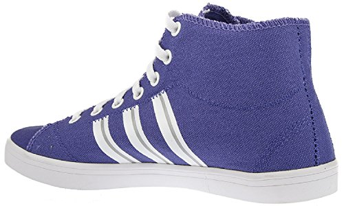 adidas VLNeo BBall Mid Womens Sneaker X73698