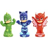 PJ Masks Squirters Bath Toy (3 Pack)