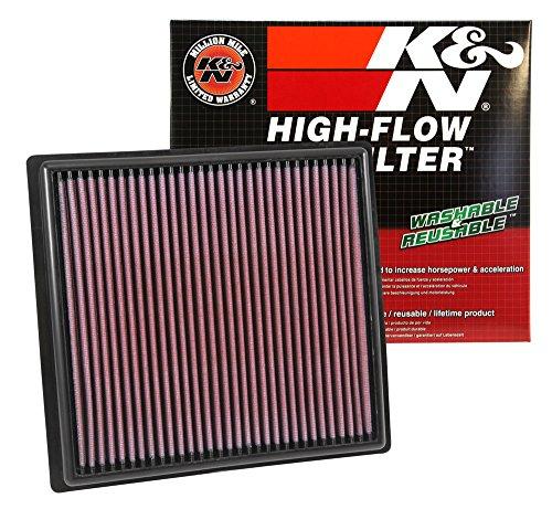 K&N 33-5030 Replacement Air ()