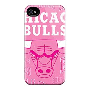 High Impact Dirt/shock Proof Cases Covers For Iphone 4/4s (cleveland Cavaliers)