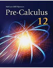 Pre-Calculus 12 Student Workbook