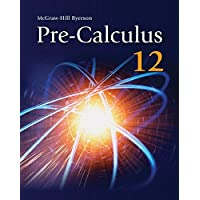 Pre-Calculus 12 Student Edition