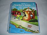 img - for ReadyGEN Teacher's Guide Unit 2 Grade 3 book / textbook / text book
