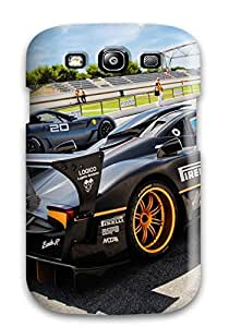 Hot New Pagani Vehicles Cars Other Case Cover For Galaxy S3 With Perfect Design
